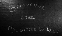 Bienvenue chez Business to Web