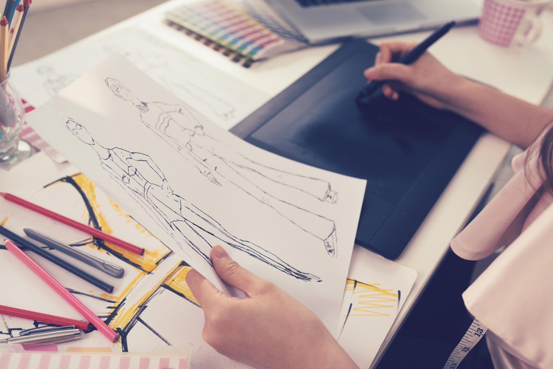 Faire du web un vecteur de croissance pour la mode
