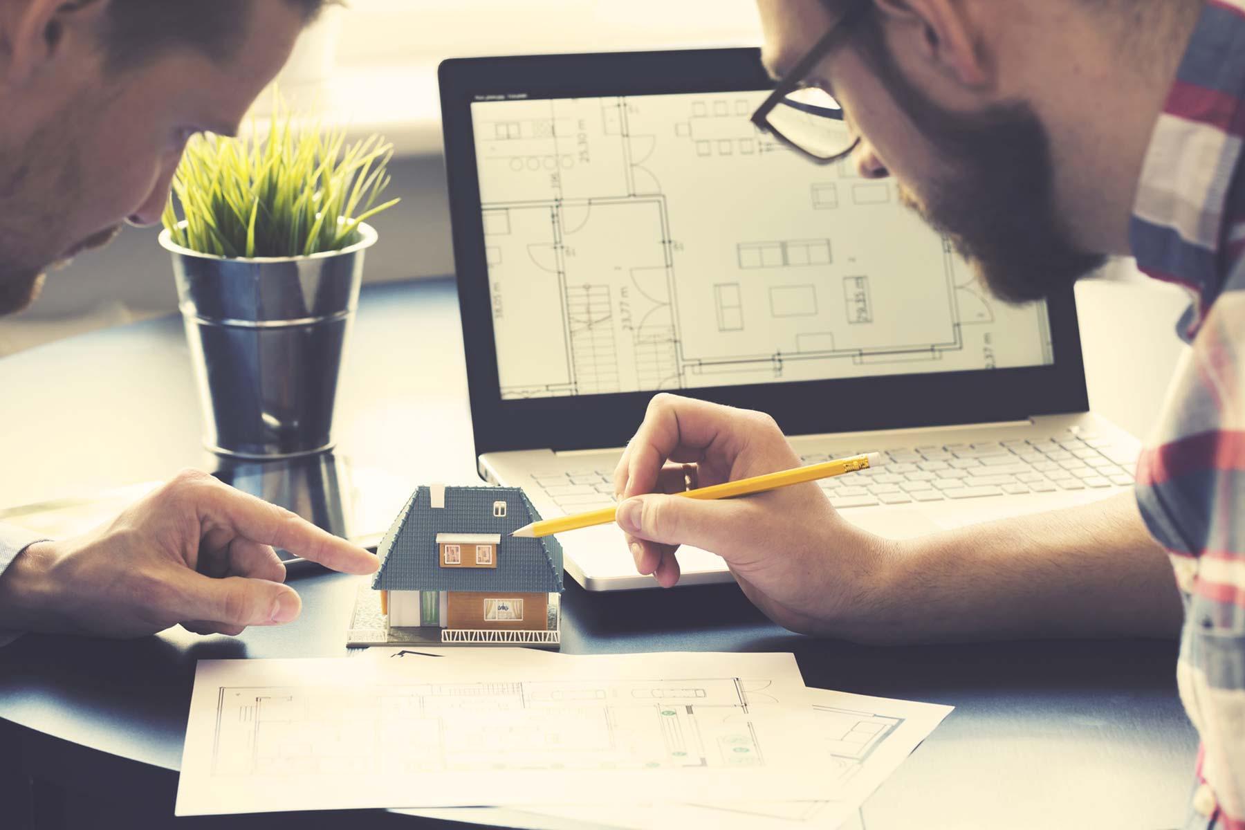 Faire du web un vecteur de croissance pour l'immobilier
